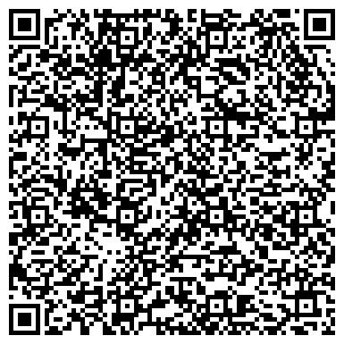 QR-код с контактной информацией организации Бобруйский комбинат хлебопродуктов, ОАО