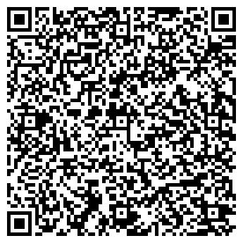 QR-код с контактной информацией организации Балтрыбторг, ОДО