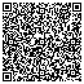 QR-код с контактной информацией организации ЭЛТОП, ЗАО