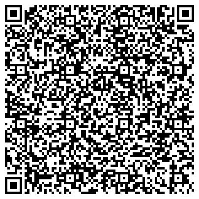 QR-код с контактной информацией организации Завод по переработке масличных культур, УКПП