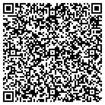 QR-код с контактной информацией организации БелТарон, ООО