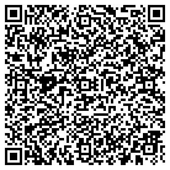 QR-код с контактной информацией организации Алея-Транс, ЧТУП