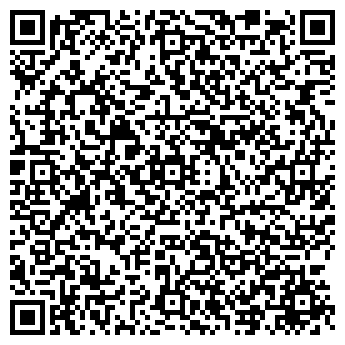 QR-код с контактной информацией организации Виадафиш, ООО