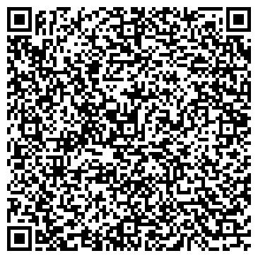 QR-код с контактной информацией организации Гомельский рыбокомплекс, ОАО