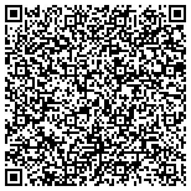QR-код с контактной информацией организации Лунинецкий молочный завод, ОАО