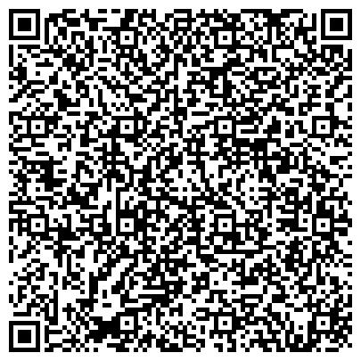 QR-код с контактной информацией организации Центр спортивного обеспечения Олимпийский огонь, филиал