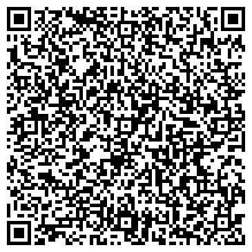 QR-код с контактной информацией организации Семирамида, ОДО