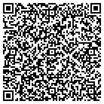 QR-код с контактной информацией организации ЗАО УНИНЕФТЕХИМСТРОЙ