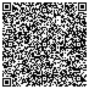QR-код с контактной информацией организации Брестоблзернопродукт, ОАО