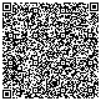 QR-код с контактной информацией организации Гродненский городской филиал Гродненского облпотребобщества