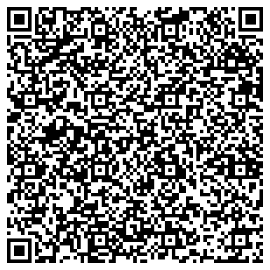 QR-код с контактной информацией организации Борисовский комбинат хлебопродуктов, УП
