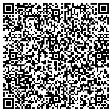 QR-код с контактной информацией организации АЛМИР Продтовары