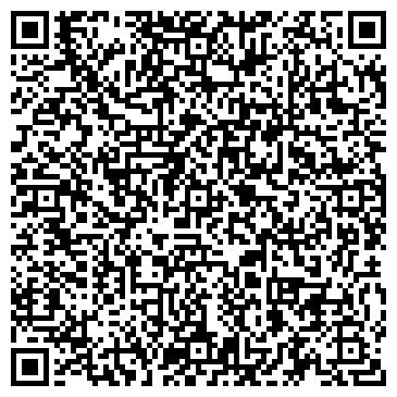 QR-код с контактной информацией организации Терешенко П. В. (Белорусский мед), ИП