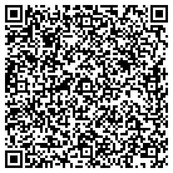 QR-код с контактной информацией организации Певнев М. Д, ИП