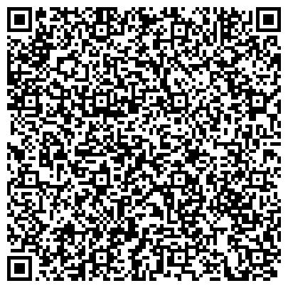 QR-код с контактной информацией организации Молодечненский хлебозавод, Филиал РУП Борисовхлебпром