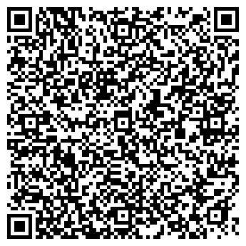 QR-код с контактной информацией организации Снэк хауз, ЧПТУП