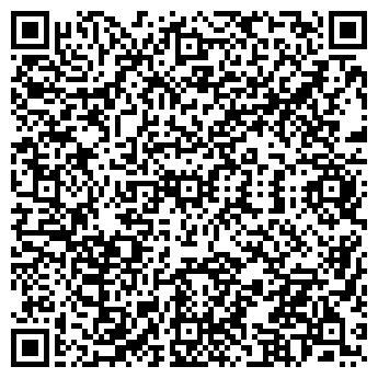 QR-код с контактной информацией организации Nutrend, АО