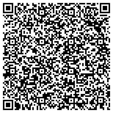 QR-код с контактной информацией организации Кировский консервный завод, ЧУП