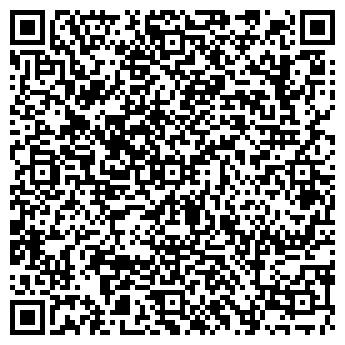 QR-код с контактной информацией организации Балтпрогресс, ООО
