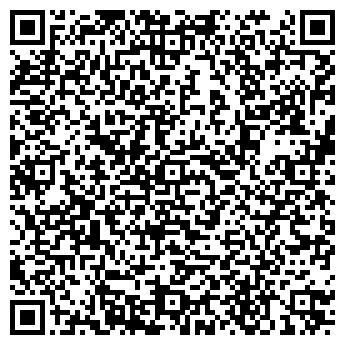 QR-код с контактной информацией организации МЕТАЛЛСТРОЙПРОЕКТ, ООО