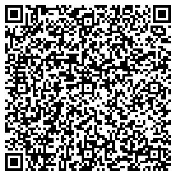QR-код с контактной информацией организации Брандко, ОАО
