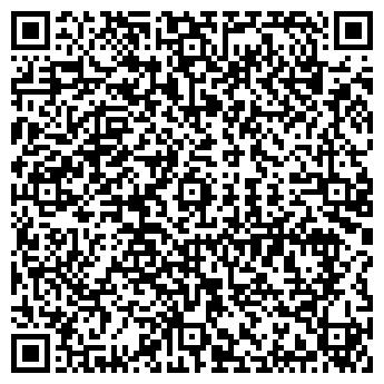 QR-код с контактной информацией организации Климовичский ликеро-водочный завод, РУП
