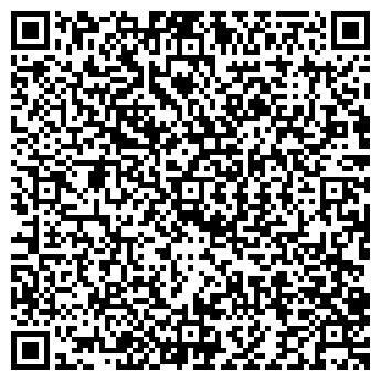 QR-код с контактной информацией организации СЕДИН-АГРОМЕХ, ООО