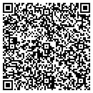 QR-код с контактной информацией организации СЕДИН-ТКС, ЗАО