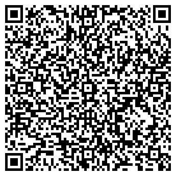 QR-код с контактной информацией организации Лиско-Плюс, ООО