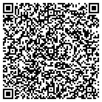 QR-код с контактной информацией организации АйсКинг, ОДО