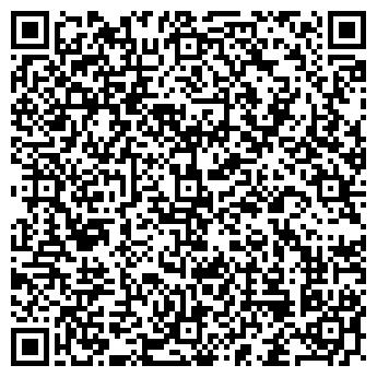 QR-код с контактной информацией организации АЛЬФА ЛАВАЛЬ ПТФ, ОАО