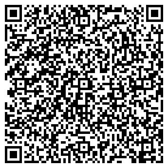 QR-код с контактной информацией организации АВКО, ОДО