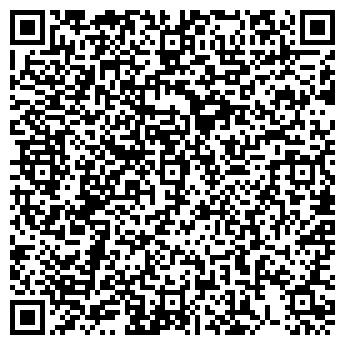 QR-код с контактной информацией организации АвангардГаш, ЧТУП
