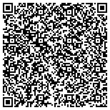 QR-код с контактной информацией организации Витебский плодовоовощной комбинат, ОАО