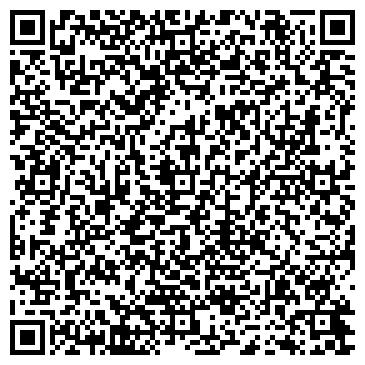 QR-код с контактной информацией организации АСП-Юнайтед (ASP-United), ООО