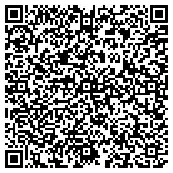QR-код с контактной информацией организации Пуратос, СООО