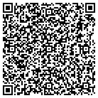 QR-код с контактной информацией организации СЕДИН-СЕРВИС, ОАО