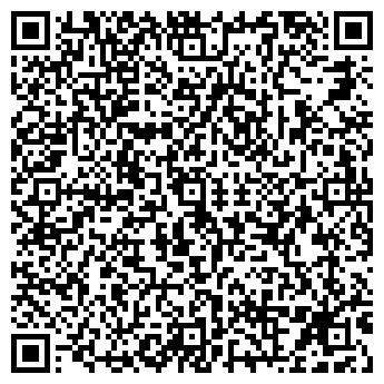 QR-код с контактной информацией организации Альмакор, ОДО