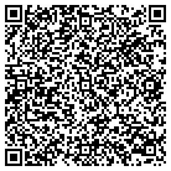 QR-код с контактной информацией организации Минкор, ОДО