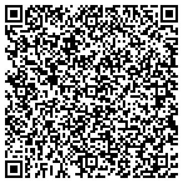 QR-код с контактной информацией организации Универсам Сухаревский, АО
