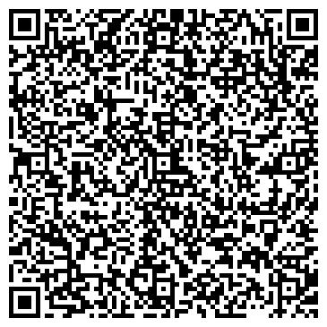 QR-код с контактной информацией организации Кудрин А. В., ИП