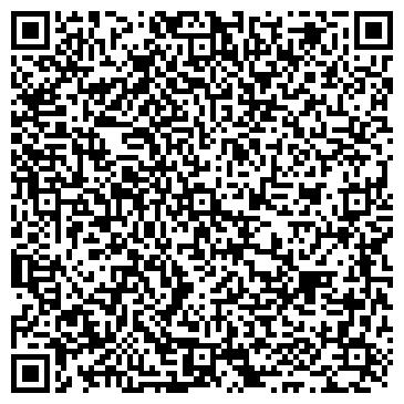 QR-код с контактной информацией организации АльфаПроСервис, ОДО
