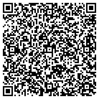 QR-код с контактной информацией организации ЧокоЛайн, ЧПТУП