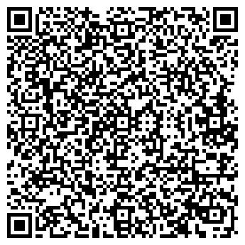 QR-код с контактной информацией организации Орион Сити, ООО