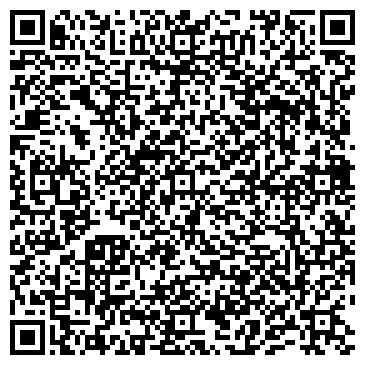 QR-код с контактной информацией организации Фабрика вкуса, ООО