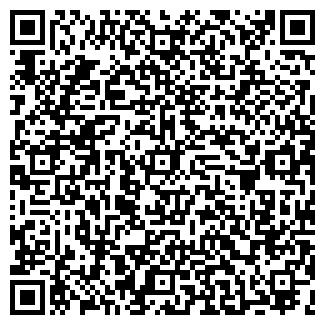 QR-код с контактной информацией организации ЮГМАШ, ООО
