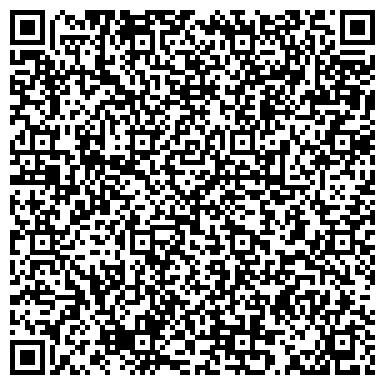 QR-код с контактной информацией организации Ивановский молочный завод, ОАО