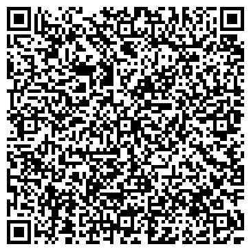 QR-код с контактной информацией организации Торговый дом Бавария, ООО