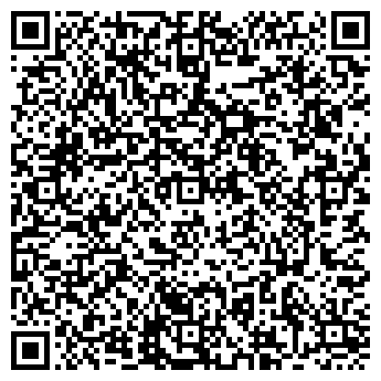 QR-код с контактной информацией организации РенТелСервис, ООО