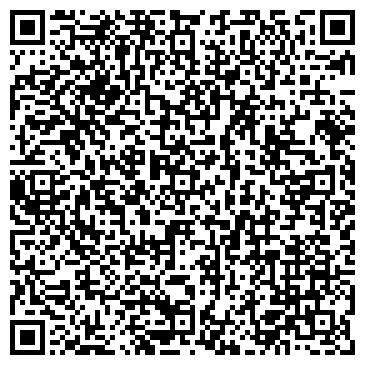 QR-код с контактной информацией организации ПАО КУБАНЬЭНЕРГО